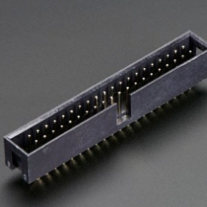 3 Pezzi DC3-40P Socket