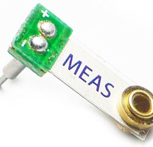 Piezo Sensore MiniSense 100