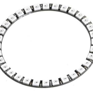 Neopixel 40 WS2812 5050 RGB LED Ring