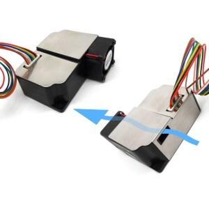 Laser Sensore PM2.5 PM1.0 10