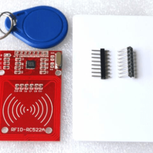 (Red color) RFID 13.56MHz SunFounder