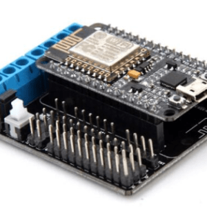 ESP8266 WiFi NodeMcu Shield (only Shield without NodeMcu)