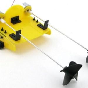 DIY Boat Motore