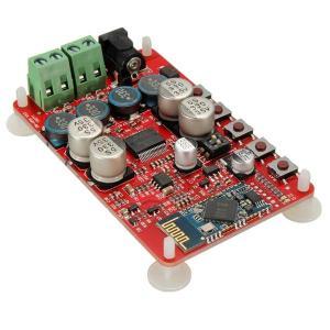 TDA7492P Bluetooth CSR4.0 Digitale Scheda di amplificazione Audio Ricevitore power amp Board