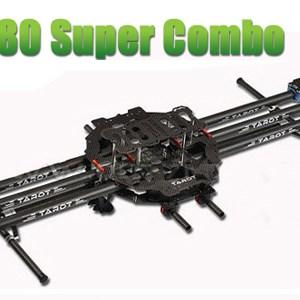 FY680 Carbon Filber