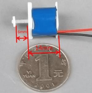 Electromagnet DC5V