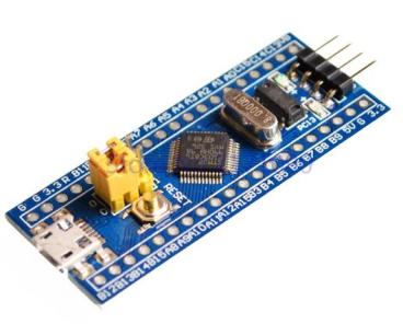 STM32F103C8T6 piccolo System Board Microcontroller STM32 ARM Core Board