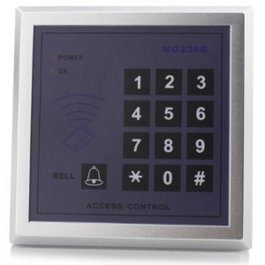 RFID Elettrico Door Tastierino LOCK Access Control IC Card password
