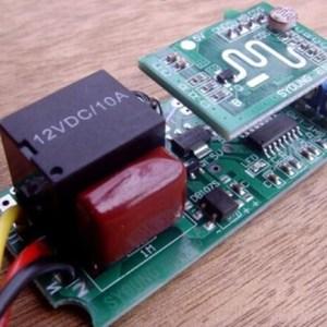 220V 0-6Meters Sensore/ Intelligent body Sensore Pulsante / microwave radar Pulsante / staircase Pulsante / ultra-Infrarossi Pul