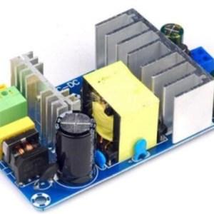 24V8A Pulsanteing Alimentatore Board Modulo