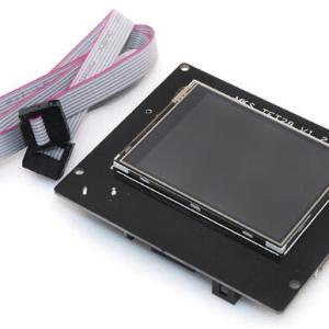2.8 Inch MKS TFT28 V1.2 Full Color Touch Schermo Support WIFI APP per Stampante 3D RepRap