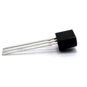 2N5401 Transistor TO-92 IC Circuiti Integrati