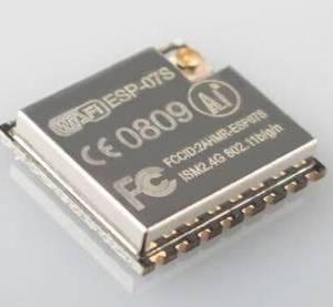 ESP-07S Modulo ESP8266 da seriale a WIFI