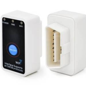 Strumento di interfaccia diagnostica auto ELM327 Wifi OBD2 V2.1