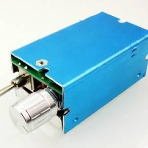 CCM2NJ PWM Regolatore di velocità del motore CC CVT Velocità del motore a impulsi di commutazione positiva e negativa 12-40V