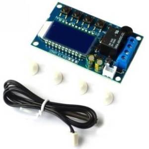 XY-T01 Modulo termoregolatore digitale termostato riscaldamento termostato riscaldamento interruttore