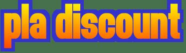Logo Pladiscount
