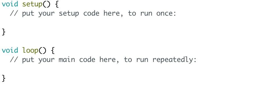 L'éditeur de code, où se trouvera votre programme pour Arduino_wedilas.com
