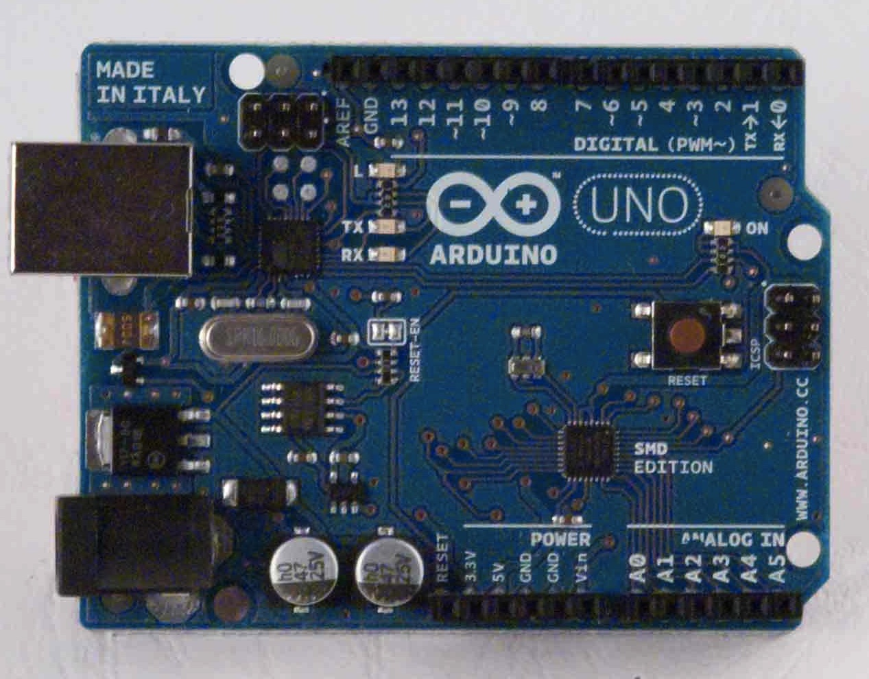 hight resolution of arduino uno smd