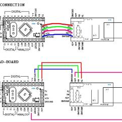 Mini Usb Wiring Diagram Telecaster 5 Way 2 0 Connector Best Library Arduino To Db9 Merzienet