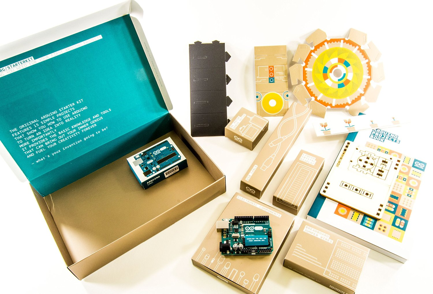 coolest arduino projects Arduino is an open source computer hardware and software company, project,  and user  beginning c for arduino: learn c programming for the arduino and .