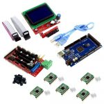 Mihappy 3D Printer Electronics Kits