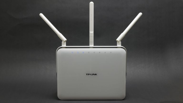 Internet Routers for the 2018