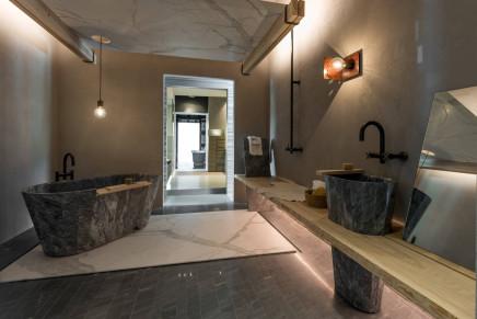 Bagno design  Area