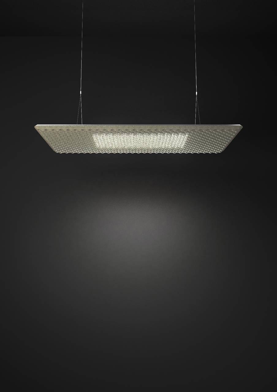 Eggboard e Stab Light by Artemide vincono il Red Dot Award  Area