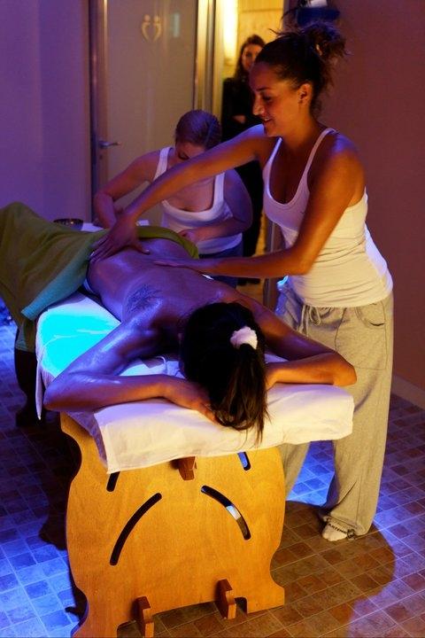 dimensione benessere club Centri benessere studi spa wellness Acerra Napoli