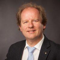 Professor Eduard Heindl