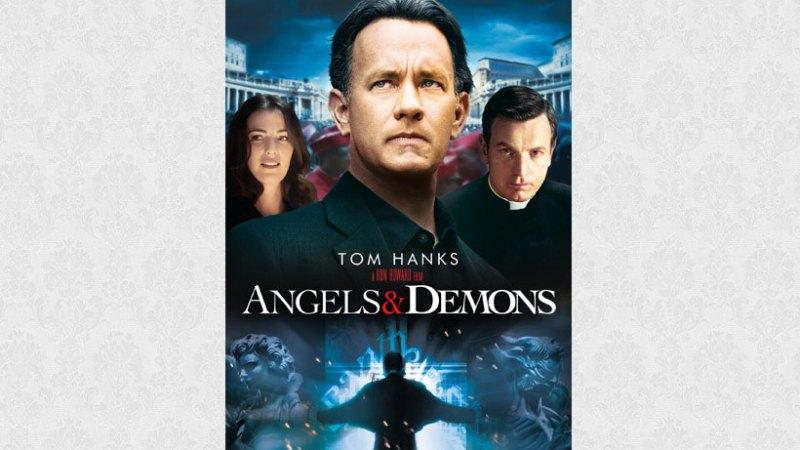 Angels & Demons 2009
