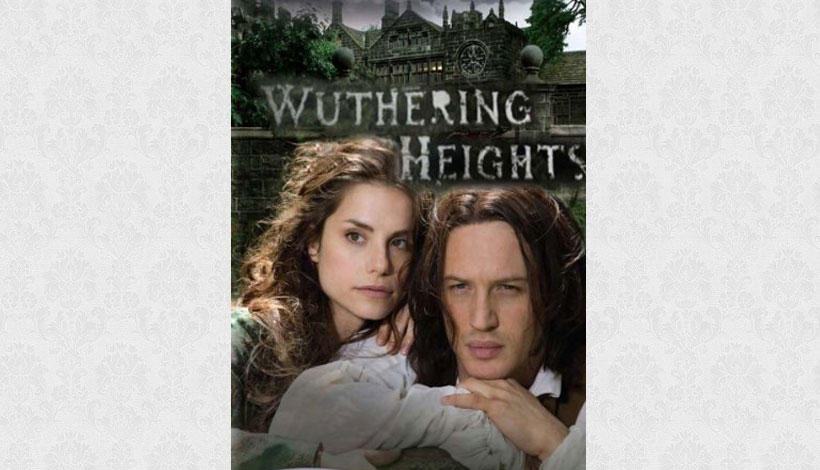 Wuthering Heights (2009) – Episode 1