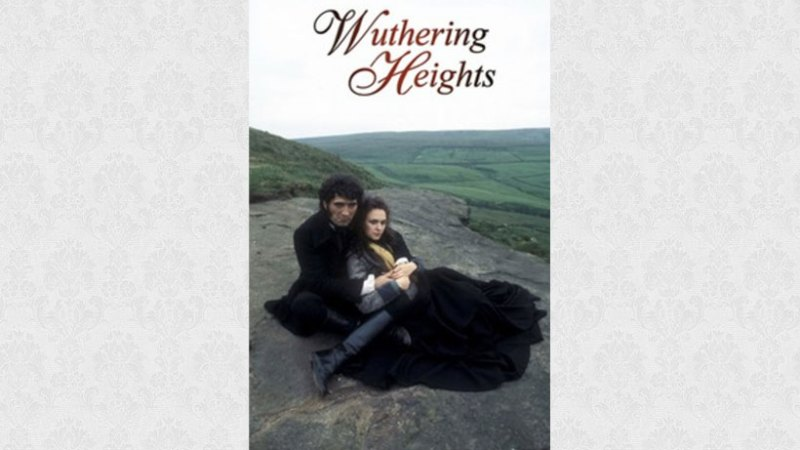 Wuthering Heights 1978
