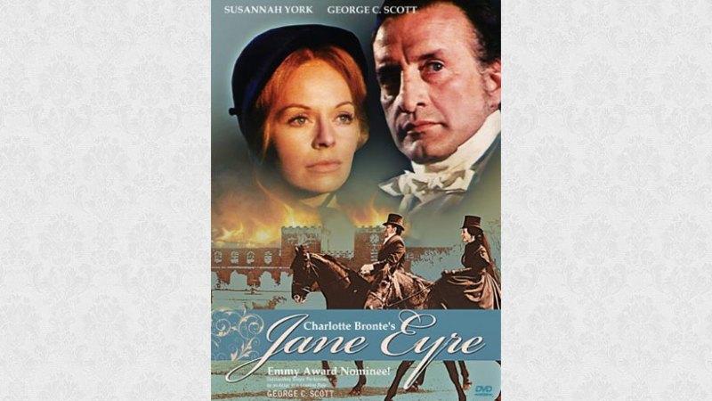 Jane Eyre 1970