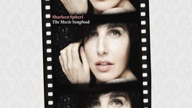 Sharleen Spiteri - The Movie Songbook 2010