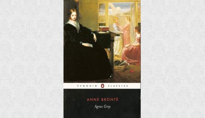 Agnes Grey by Anne Brontë (1847)