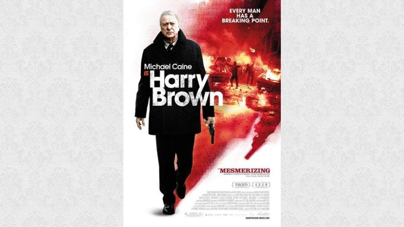 Harry Brown 2009