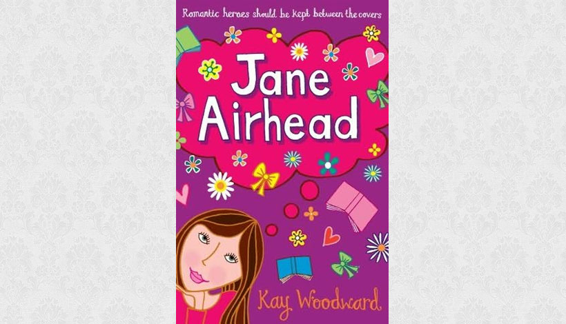 Jane Airhead by Kay Woodward (2009)