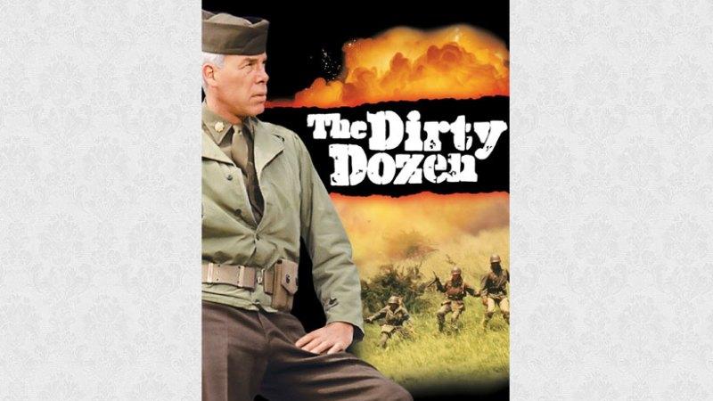 The Dirty Dozen 1967
