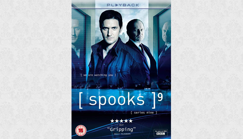 Spooks (2010) 9.7
