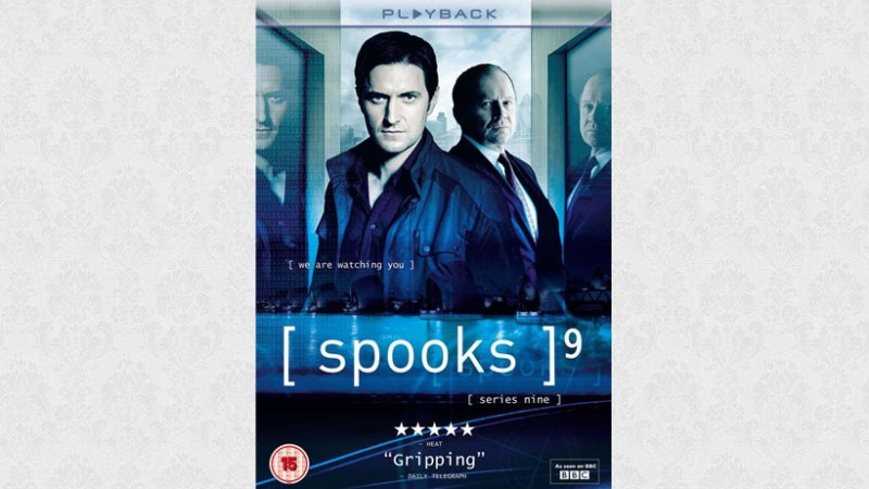 Spooks series 9