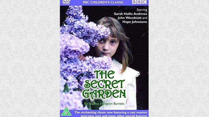 The Secret Garden 1975