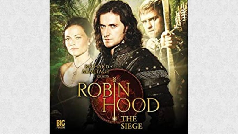 Robin Hood: The Siege