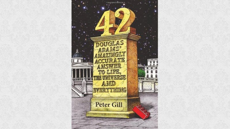 42 by PeterGill