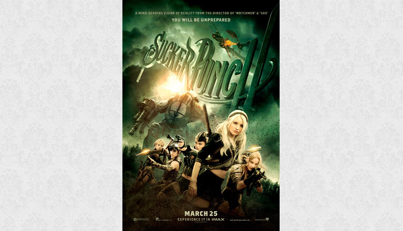 Sucker Punch (2011)