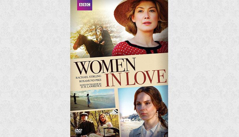 Women in Love (2011)