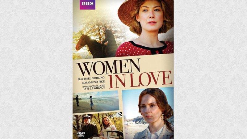Women in Love 2011