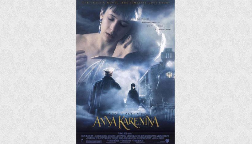 Leo Tolstoy's Anna Karenina (1997)
