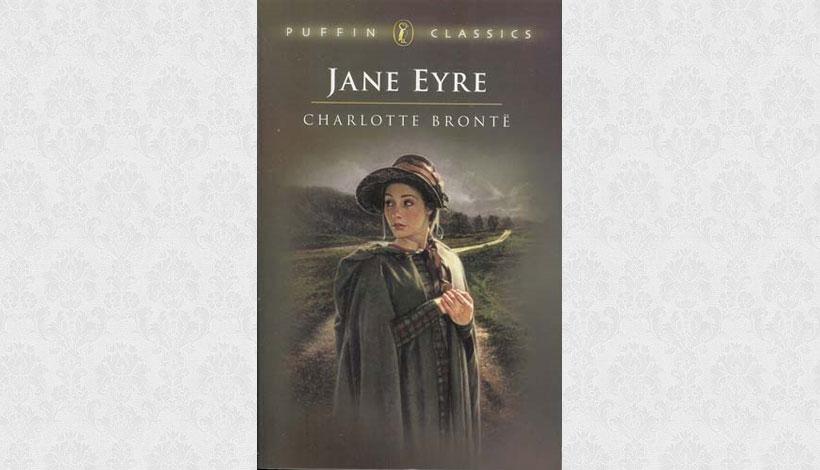 Jane Eyre by Charlotte Brontë (1847)